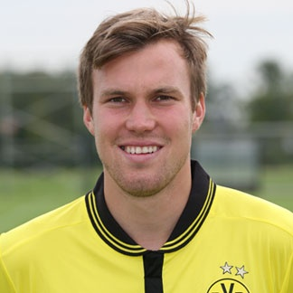 Kevin Grosskreutz - Dortmund