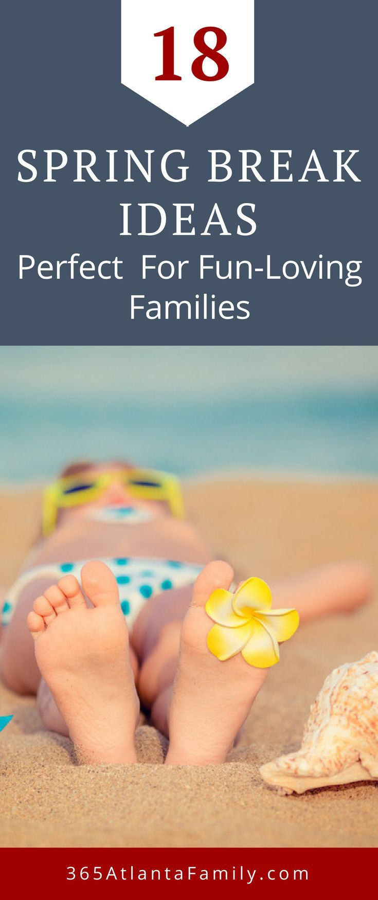 Spring Break 2019 Travel Ideas 17 Perfect Spring Break Ideas For Fun Loving Families In 2019