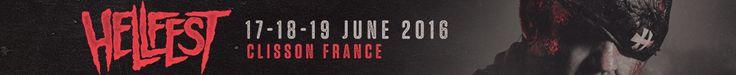 Dimanche retrouvez le Hellfest Open Air Festival sur CANAL+   Dimanche 26 juin à 12h55 sur Canal Plus revivez le Hellfest 2016 dans Le Supplement : interview de Ben Barbaud + reportage en images de 10 mn