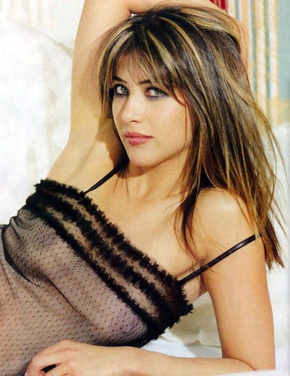 135 Best Images About Sophie Marceau On Pinterest Not