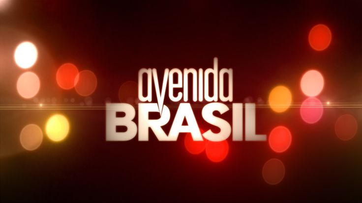 Avenida Brasil   novela   vídeos