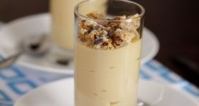 Creme brulee, Panna cotta and Mousse on Pinterest