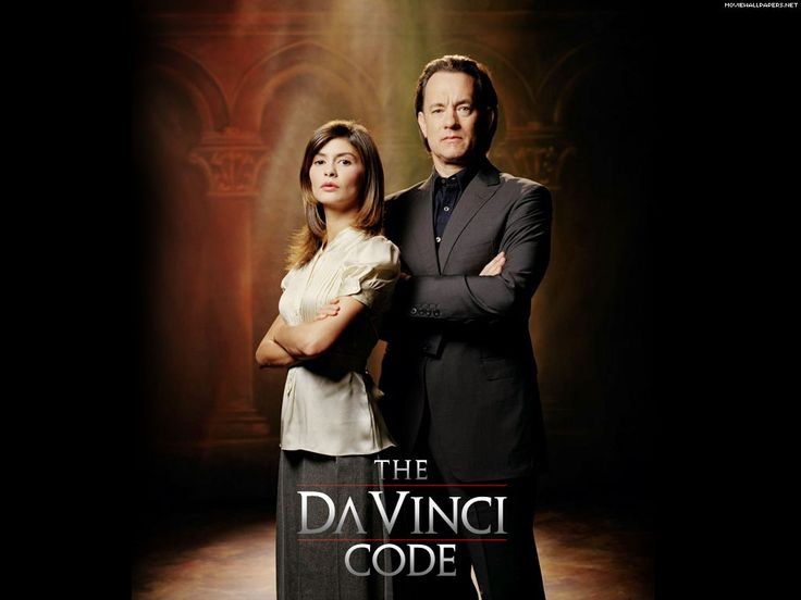 watch quotthe da vinci codequot online free full movie mystery