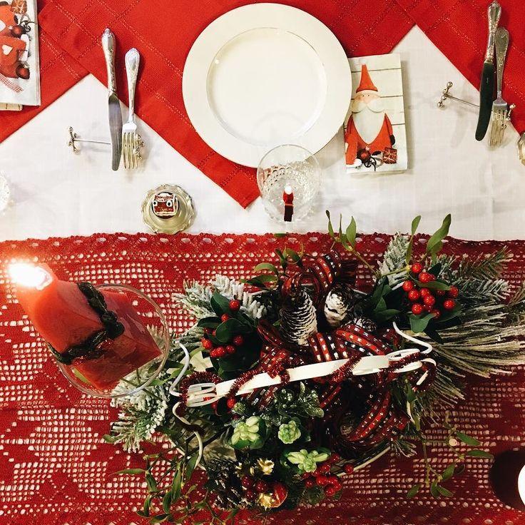 Christmas. Next level  . . . #christmas #xmas #swieta #christmastime #wigilia #christmastable #jamstudiopl