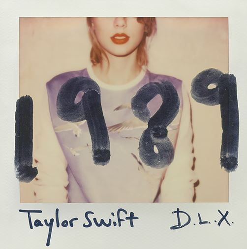 Taylor Swift 1989 (Deluxe Edition) Album (2014) Mp3 Download