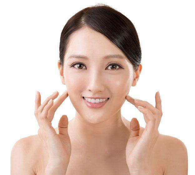 5-step Korean Skincare Routine