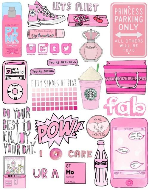 this is me in a collage of stuff!!!