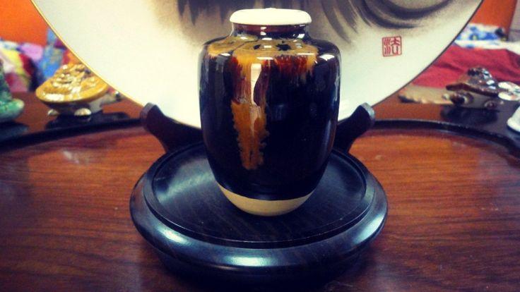 Тяирэ - чайница для маття