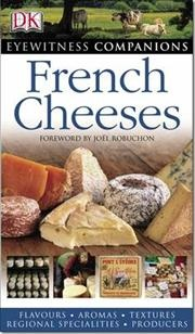 French Cheeses af , ISBN 9781405312110