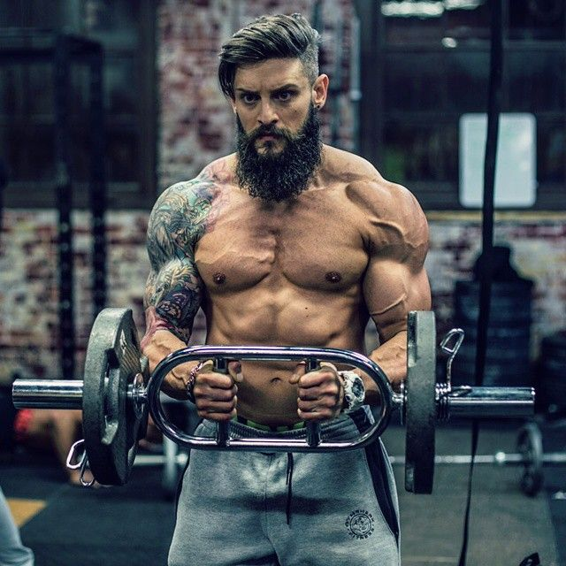 Lex Griffin Hairstyle Gymshark Google Search Hair