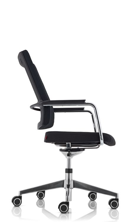 Anteo SOFT conference swivel chair