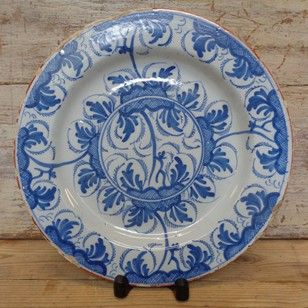 Delft Charger - Decorative Collective