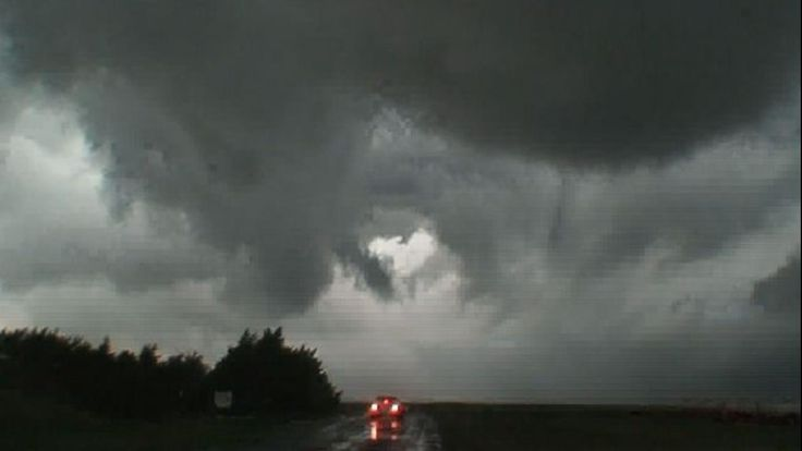 Literature Review On Tornadoes And Thunderstorms - The best estimate connoisseur