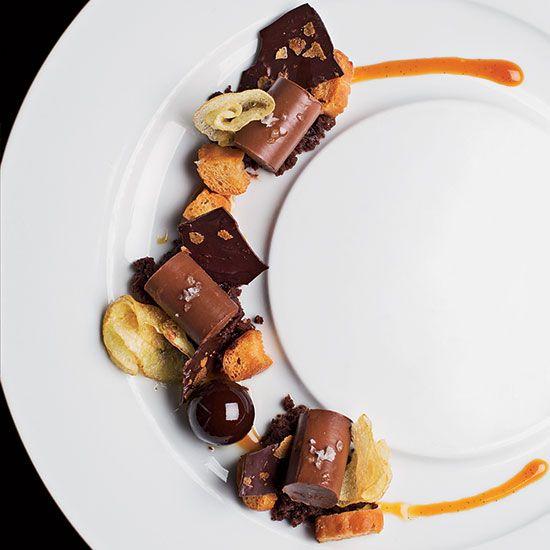 America's Best Salty Desserts: Boka
