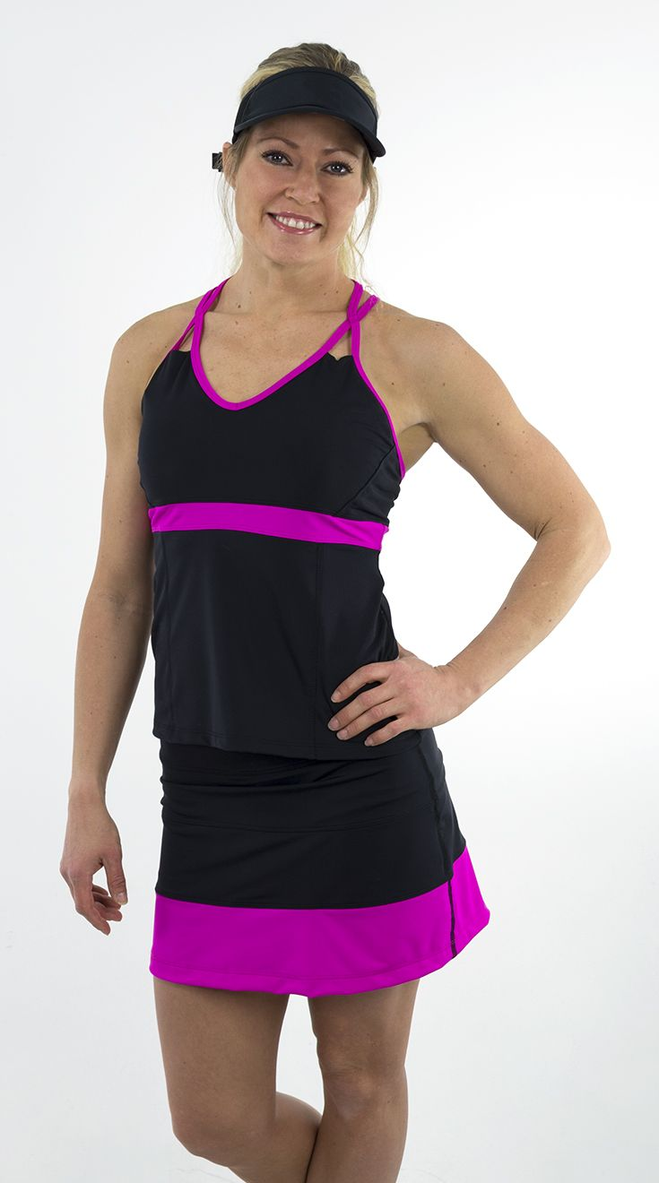 22a3349a Pin by Midwest Sports on Pure Tennis | Women's Apparel | Tennis ...