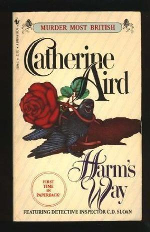 """Harm's Way"" av Catherine Aird"