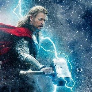 Thor: The Dark World International Banner -- Chris Hemsworth and Mjolnir prepare for their battle with the Dark Elves in this latest look at the Marvel sequel, in theaters this November. -- http://wtch.it/JZ3l2