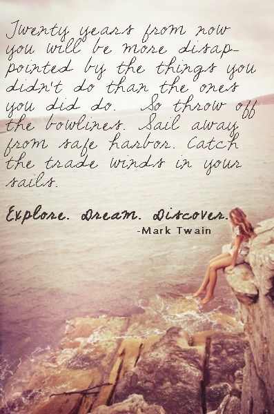 .: Class Motto, My Life Quotes, Mark Twain Quotes, Yearbook Quotes, Inspirational Quotes, Favorite Quotes, Quotable Quotes, Senior Quotes, Fav Quote