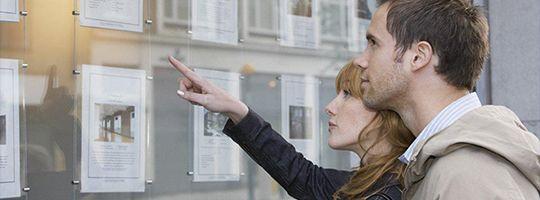 Marché de l'immobilier : qui détient la clé ?  #Immobilier #Acheteur #Vendeur #Banque