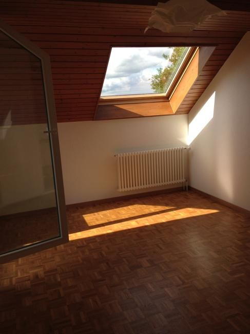 Superbe appartement de 4 pièces à Bernex  Refait à neuf en 2014, 4