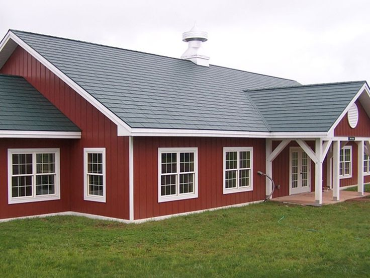 Roofing: A Guide To The Options | Cedar Shakes, Metal Roof And Roof Ideas