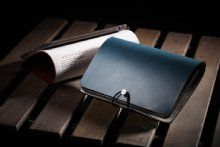 Evouni L07 - Exklusivt läderfodral till iPad Mini