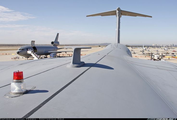 Lockheed C-5C Galaxy (L-500) - USA - Air Force | Aviation Photo #1600393 | Airliners.net