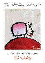 Belated birthday | ::Art for Ewe::::Art for Ewe::