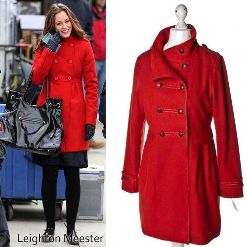 Lady in Red   #Dress4Less, #żakiet, #H&M