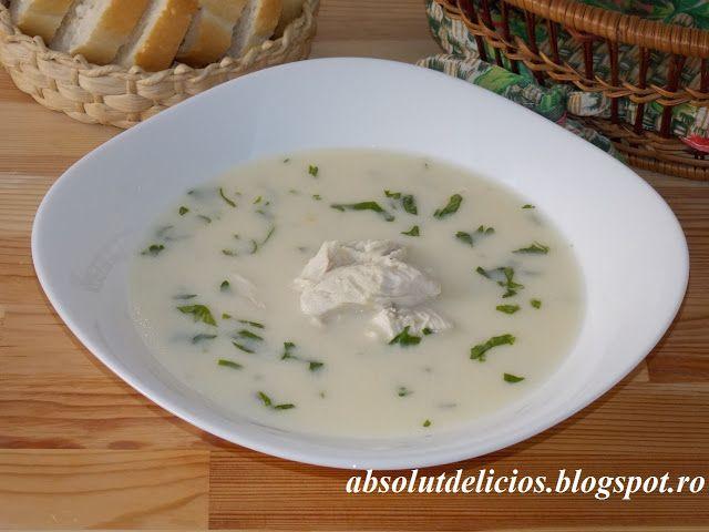 Absolut Delicios - Retete culinare: CIORBA RADAUTEANA