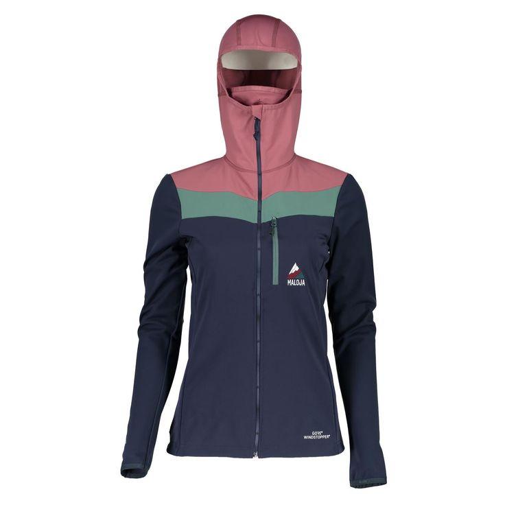 Doorout Angebote Maloja BilbaoM. Wms Softshell Jacke dunkelblau Damen Gr. S: Category: Outdoorbekleidung > Damen >…%#Quickberater%
