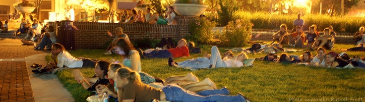 MOOSE: Mayor's Office Of Special Events, Lancaster City PA  movie in the park #summerbucketlist
