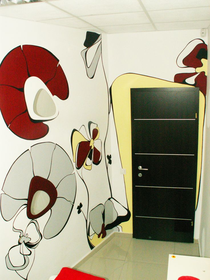 "Wall Decor ""White Beauty Salon"" Perete Decorativ ""White Beauty Salon"""