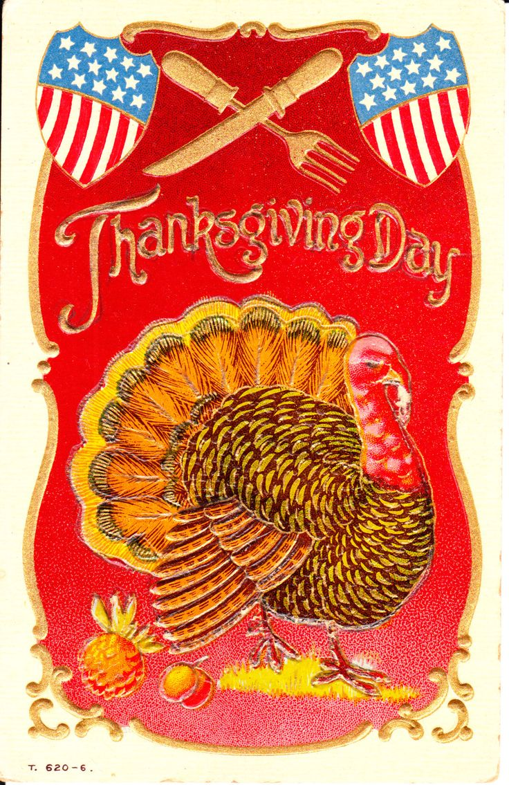 241 best antique thanksgiving postcards images on pinterest patriotic thanksgiving day postcard kristyandbryce Image collections
