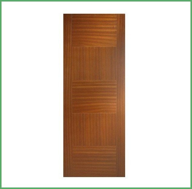 Jeld Wen Wood Veneer Flush Door