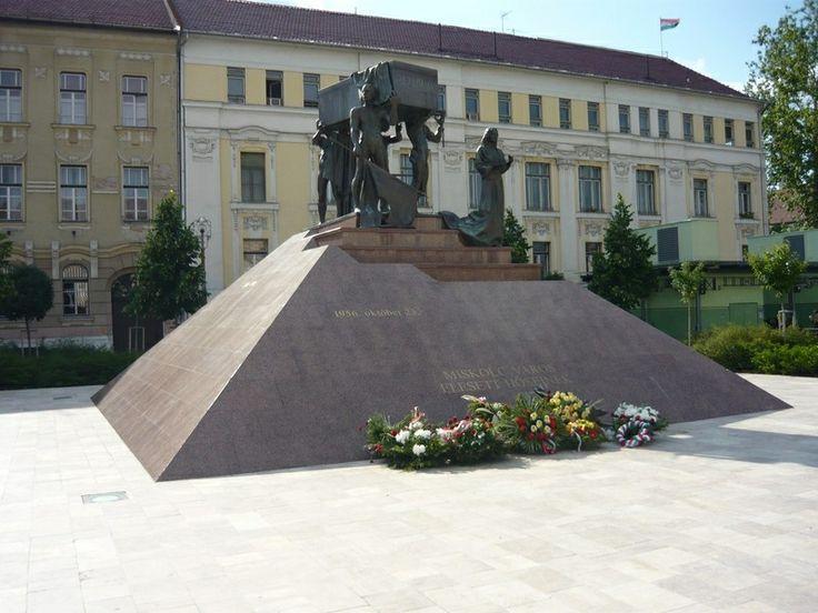 Miskolc – la méconnue   #Miskolc  #Hongrie