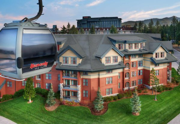 South Lake Tahoe Vacation Resort | Marriott's Timber Lodge