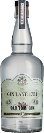 UK - Gin Lane 1751 - Old Tom Gin