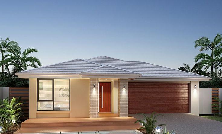 Lyndhurst 23 Home Design | Clarendon Homes