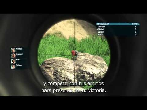 Far Cry 3-Co-op - Demo comentada [ES]