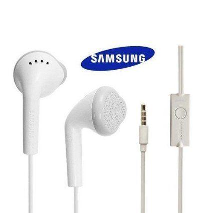 Ακουστικά Handsfree Samsung EHS61ASFWE Stereo White Original