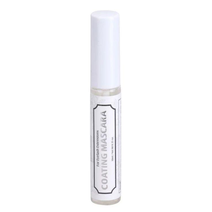 100% marke 10 ml Wimpern Pflege Mantel Mascara Wimpern Verlängerung Werkzeug Einzelne Gefälschte Wimpern Schutzschicht Dichtstoff