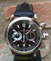 Orologi e non solo ||| Jaeger-LeCoultre Master Compressor Chronograph