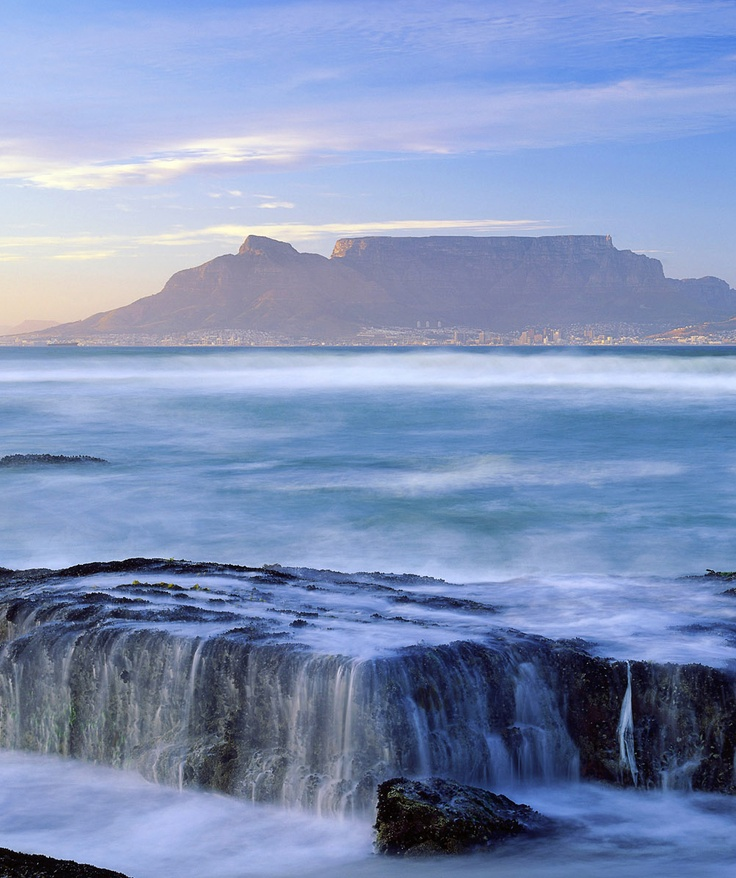 Table Mountain in all its splendor! ,Cape Town,South Africa www.superiorsalesandrentals.co.za