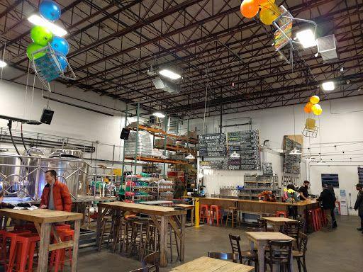 Aeronaut Brewing Company - Somerville | Restaurant Review - Zagat