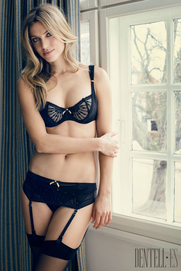 Femilet Herbst/Winter 2013-2014 - Dessous - http://de.dentell.es/fashion/lingerie-12/basics-homewear/femilet