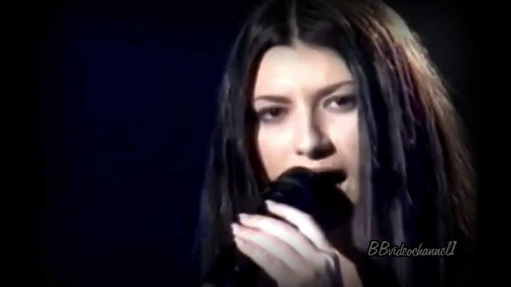 {{ LOOKING FOR AN ANGEL }}  ~~LAURA PAUSINI~~  My favorite voice of the night.