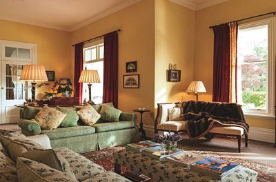 boutique hotels & lodges of nz
