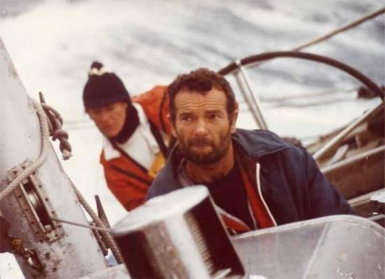 139 best images about Eric Tabarly and Pen Duik on ...