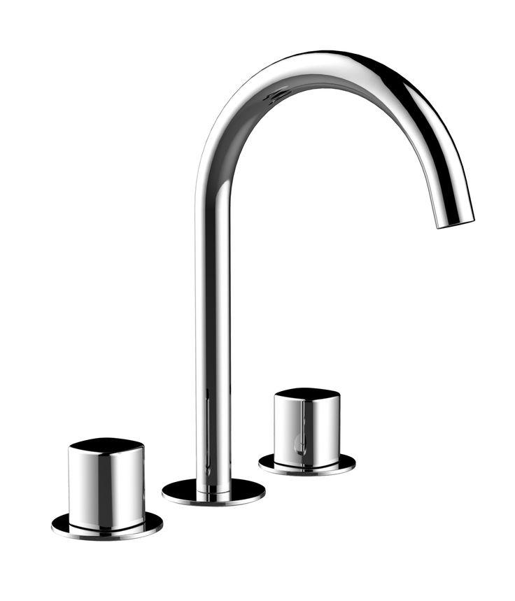 9 best Les robinets de salle de bain images on Pinterest - moderne armaturen badezimmer